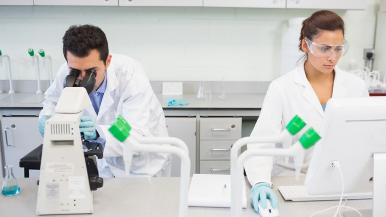 State of Laboratory Technology