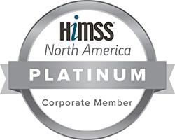 HIMSS North America Platinum Corporate Member