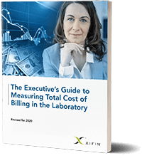The Executive's Guide to Measuring Total Cost of Billing in the Laboratory