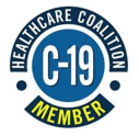 COVID-19 Healthcare Coalition Member