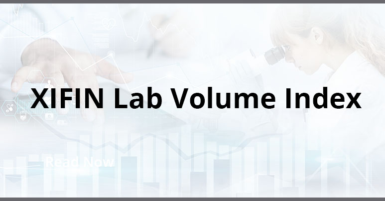 Press Release - Lab Volume Index - Thumbnail