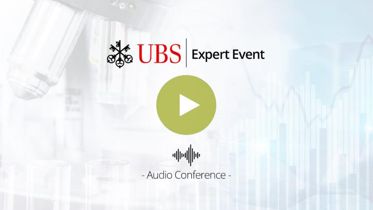 UBS Expert Event Thumbnail