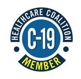 coalition badge