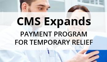 CMS expands payment program