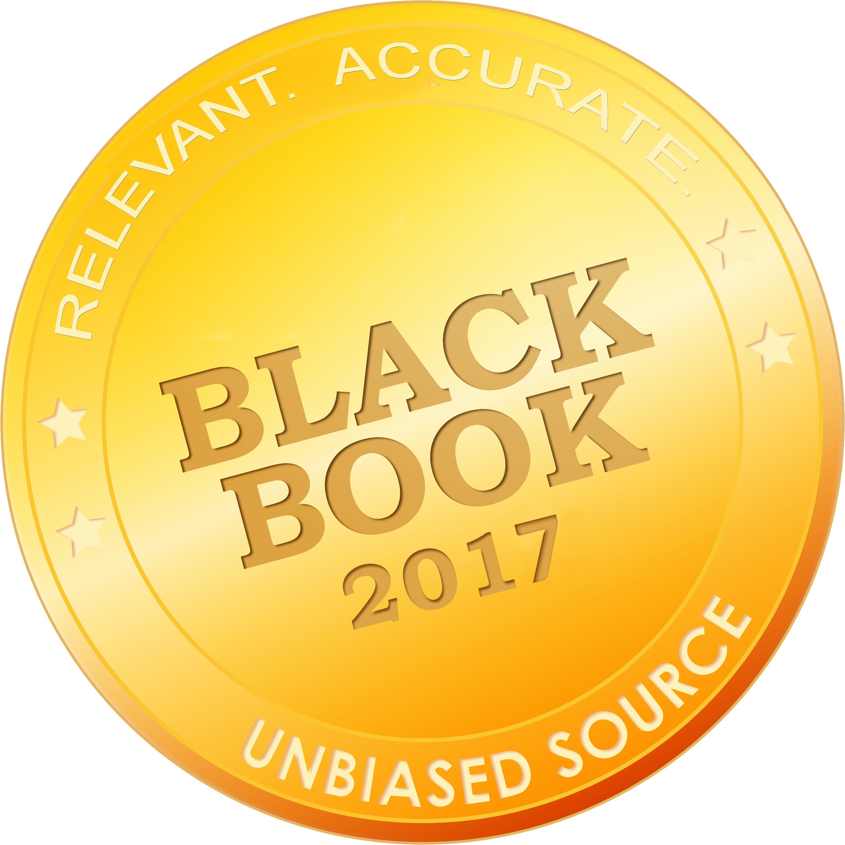 XIFIN received the Black Book Award