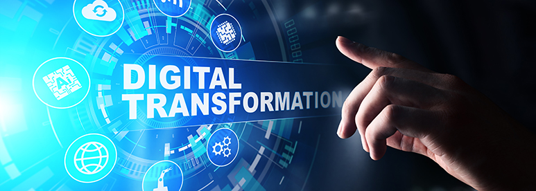 Blog Header - Digital Transformation Dark Daily