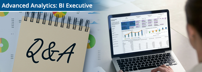 Blog Header - Executive