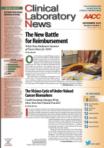 CLN The New Battle for Reimbursement Nov 2014