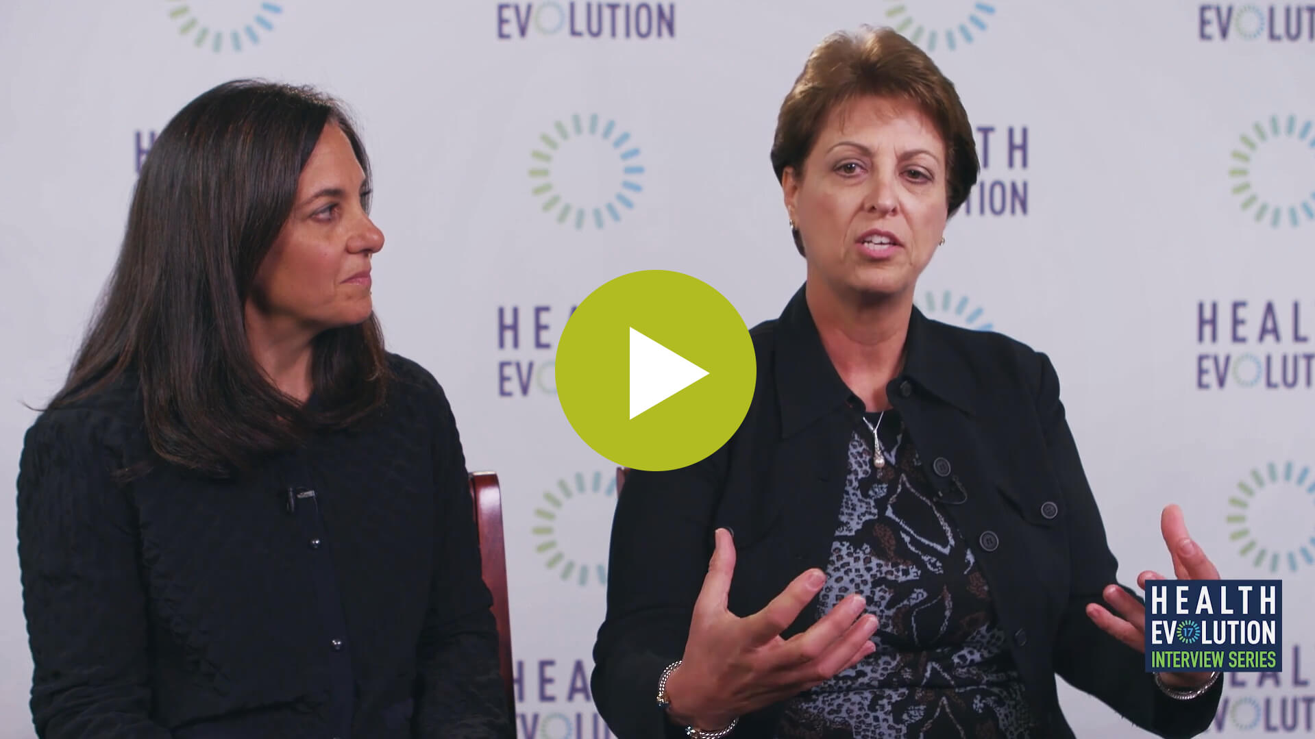 Health Evolution Interview Series - Dawn Owens of Triple Tree and Lale White of XIFIN discuss how creating a collaborative culture can lead to success.