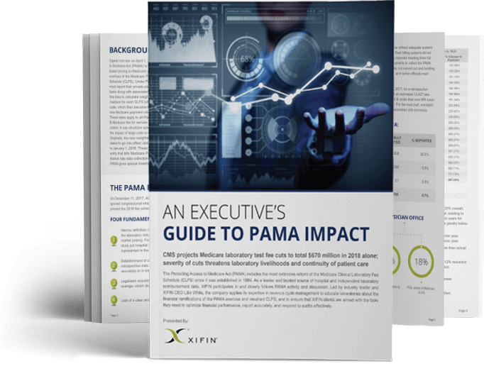 An Executive's Guide to PAMA Impact