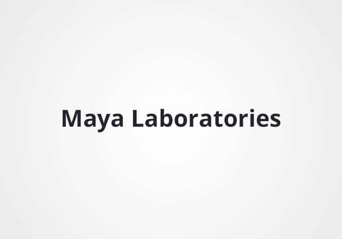 Maya Laboratories