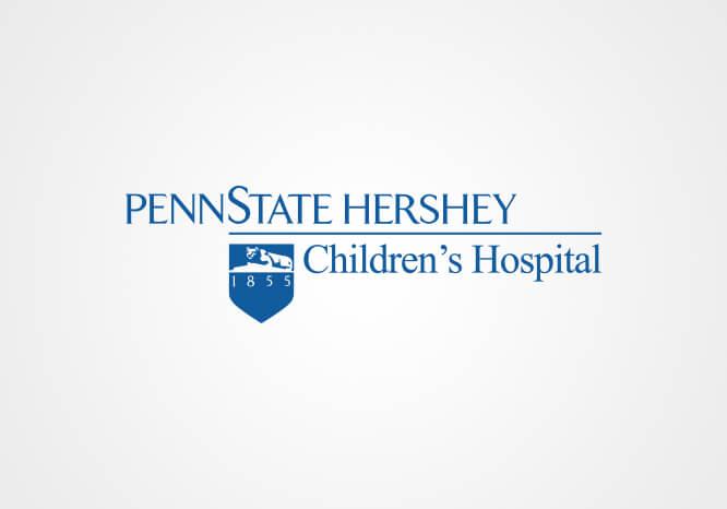 PennState Hershey Childrens Hospital