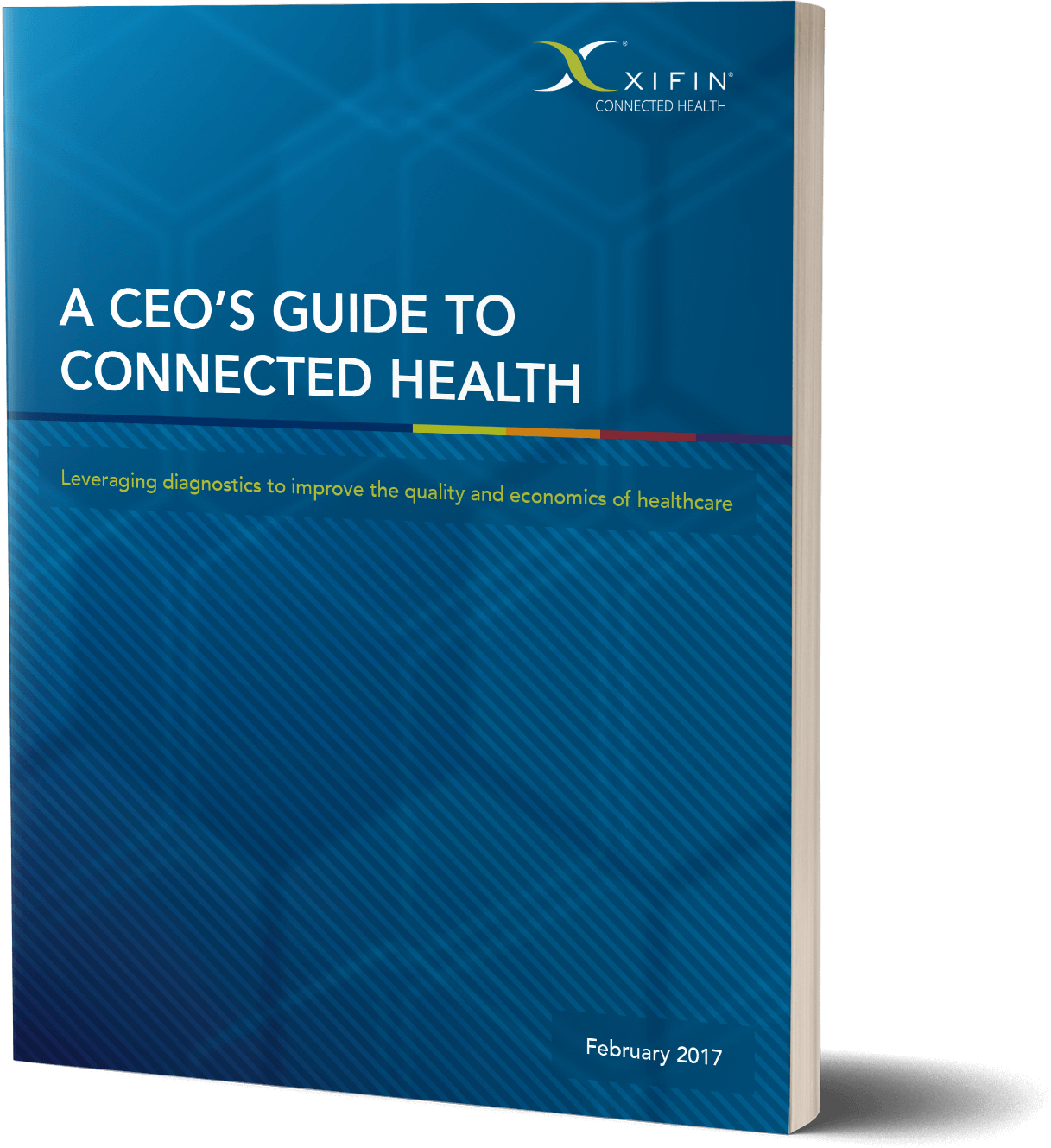 A CEO's Guide to Connected Health