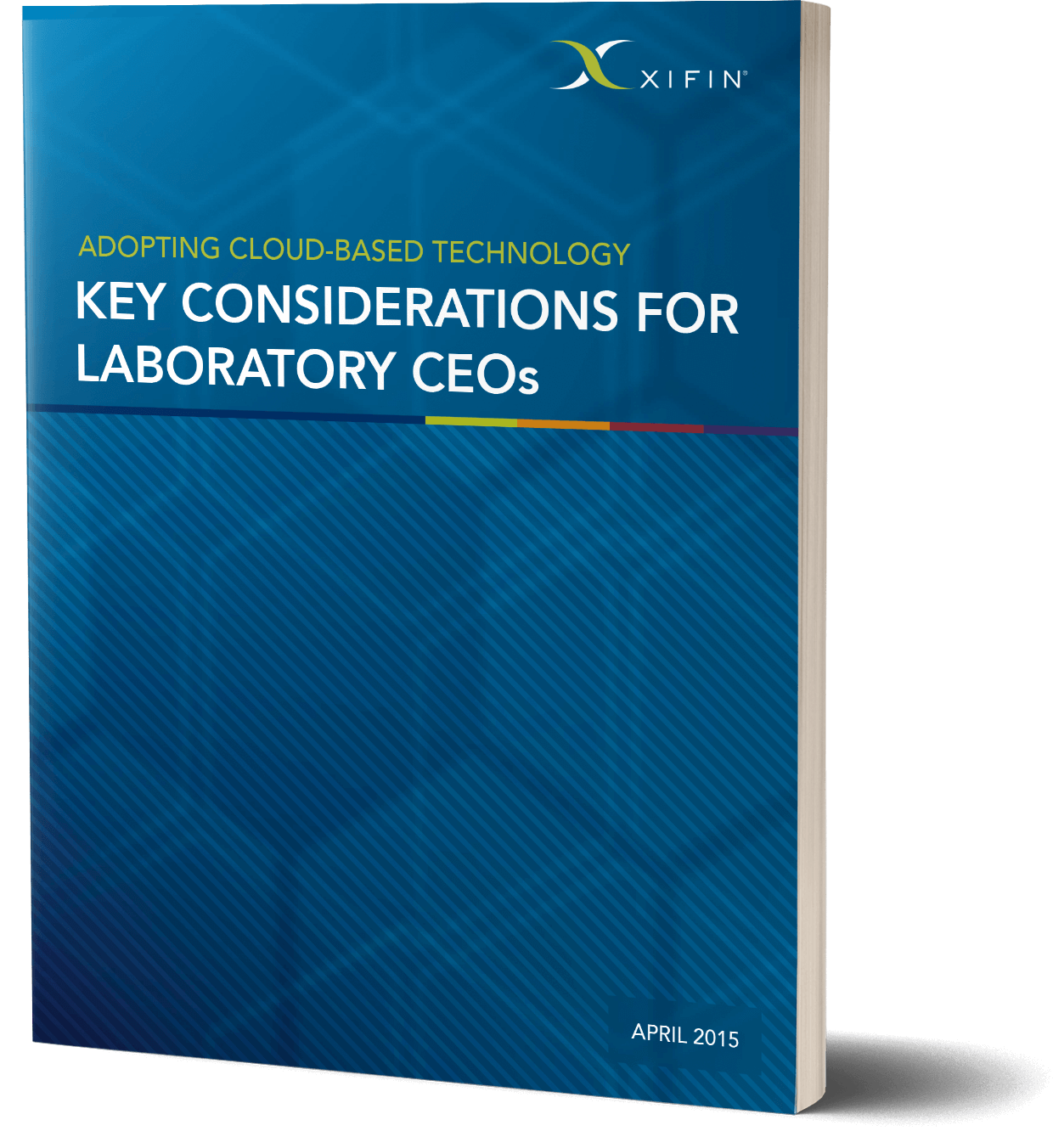 Adopting Cloud-Based Technology: Key Considerations for Laboratory CEOs