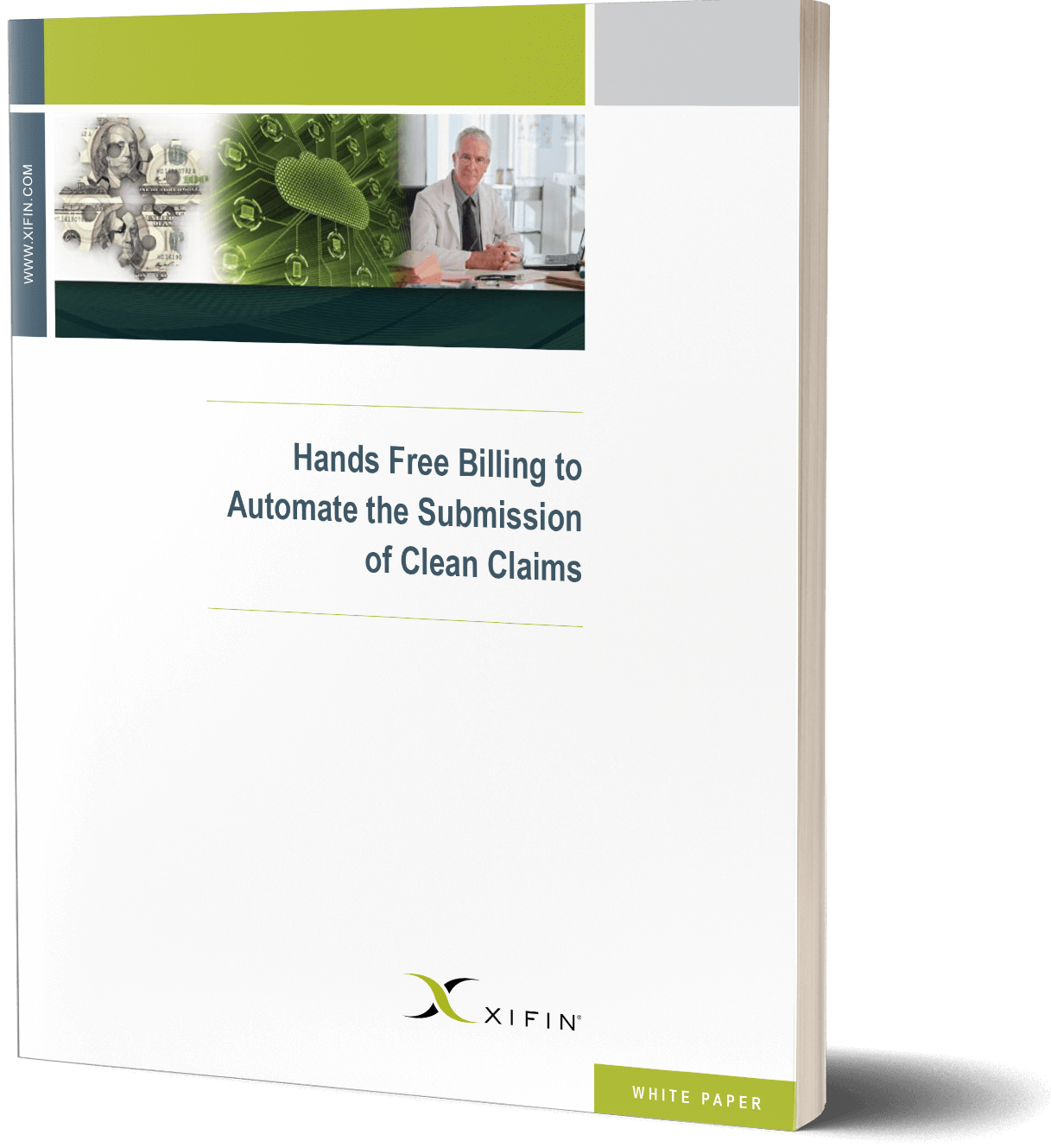 Hands Free Billing to Automate the Submission of Clean Claims