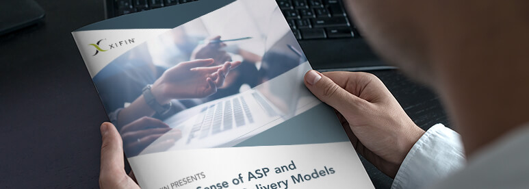 Making Sense of ASP and SaaS Software Delivery Models