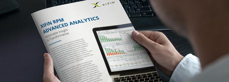 XIFIN RPM Advanced Analytics