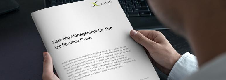 Improving Management of the Laboratory Revenue Cycle