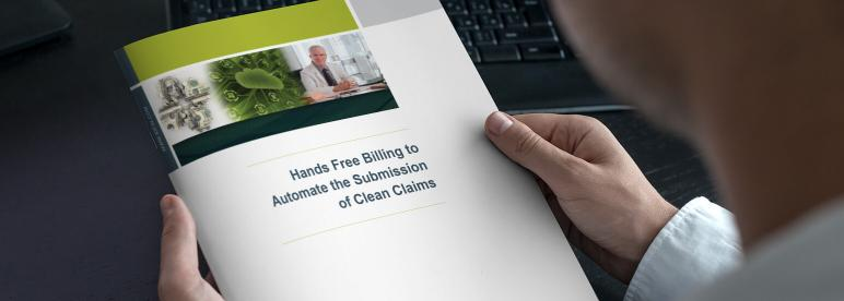 Hands-Free Billing: Automating the Submission of Clean Claims