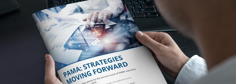 XIFIN White Paper - PAMA: Strategies Moving Forward