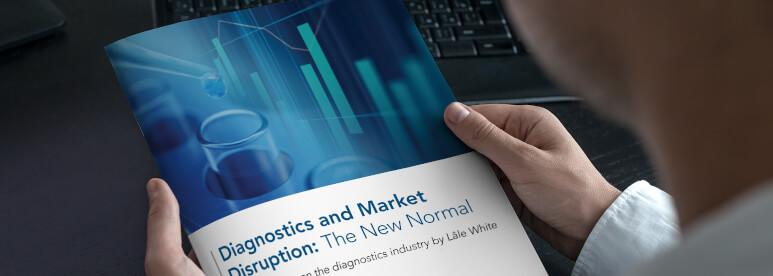 Diagnostics and Market  Disruption: The New Normal