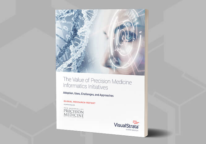 The Value of Precision medicine Informatics Initiatives