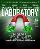 Revenue Opportunities for Clinical Pathology