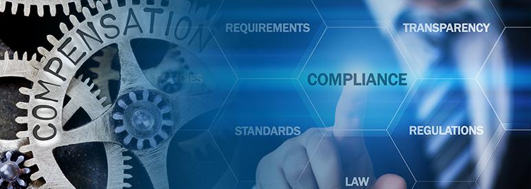 Addressing EKRA Sales Force Compensation Mandates