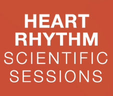 Heart Rhythm Scientific Sessions