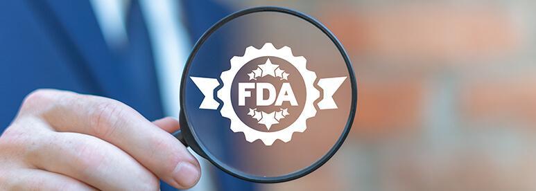 Blog - FDA - Header