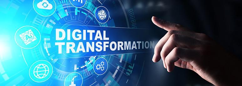 Blog Header - Digital Transformation Dark Daily