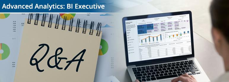Blog Header - Executive