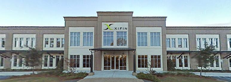 XIFIN South Carolina