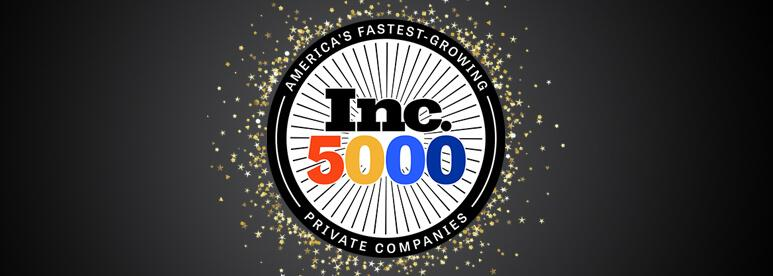XIFIN Named a 12th Time Inc. 5000 Honoree