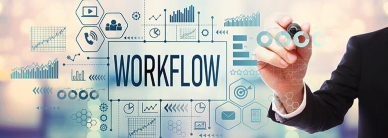 Error Processing Workflow - Header