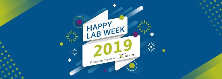 Happy Lab Week