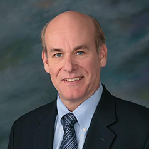 Jeff Carmichael