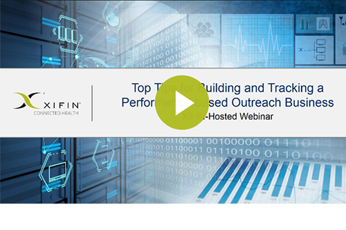 Webinar: Top Tips for Building and Tracking a Performance-Based Outreach Business