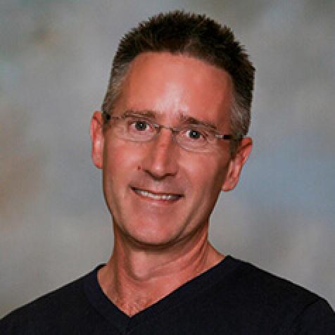 Dr. B. Alan Rampy