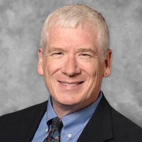 Dr. David Frishberg