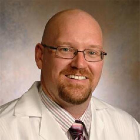 Dr. David McClintock